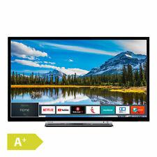 TOSHIBA 24W3863DA 24 Zoll HD Ready Smart TV LED