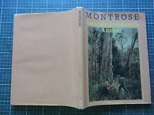 MONTROSE LILYDALE VICTORIA HISTORY  BOOK HB DW AUSTRALIAN