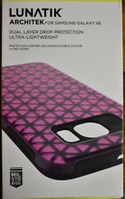 LUNATIK ARCHITEK CASE FOR SAMSUNG GALAXY S6 PURPLE