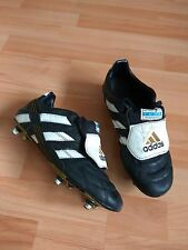 vintage soccer cleats adidas predator, absolute, accelerator, mania