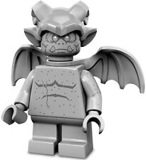 LEGO Minifigures Series 14 Monsters halloween Gargoyle - rock monster