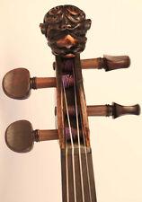 old austrian violin geige violino D. Stadlman 1740  小提琴 cello violon バイオリン 바이올린