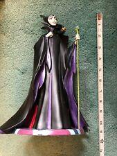 Wdcc Disney Sleeping Beauty Maleficent Evil Enchantress New In Box