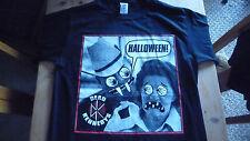 DEAD KENNEDYS Halloween T-Shirt.Size Large.New.Punk,Hardcore,Jello,DK,Black Flag