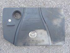ONE Mazda 3 engine motor cover plastic trim top 2.5L