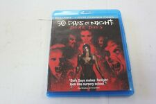 30 Days of Night: Dark Days (Blu-ray/DVD, 2010, 2-Disc Set)