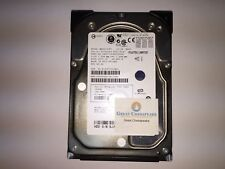 "Fujitsu MBA3147RC 146GB SAS 3.5"" 0XK111 Internal 15000RPM HDD TESTED & Wiped!"
