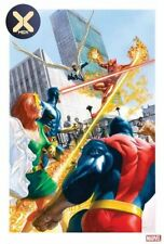 X-MEN #3 ALEX ROSS MARVELS 25TH VARIANT DX (04/12/2019)
