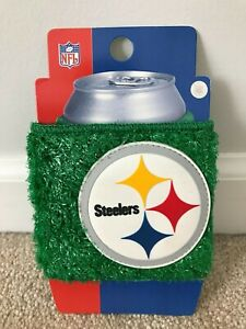 """Pittsburgh Steelers """"NFL Can Holder Cooler"""""""