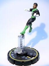 HeroClix Cosmic Justice #082 Green Lantern - Gelb