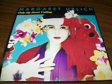 """Margaret Urlich-Something In The Air-7"""" 45-Australia-Picture Sleeve"""