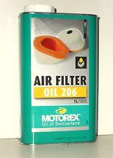 Motorex Luftfilteröl  -Air Filter Oil 206  - 1 Liter