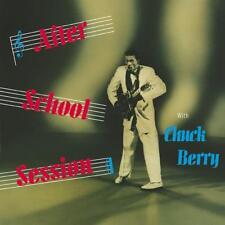 Chuck Berry - After school session CD NEU OVP 3Bonus tracks USA Import