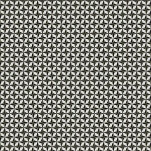 1:48th Classic Diamond Design Navy Blue And Green Grey Floor Tile Sheet