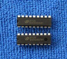 1pcs HT-12D HT12D + 1pcs HT-12E HT12E New and ORIGINAL IC Remote decoder encoder