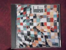 LINOLEUM- DISSENT (GEFFEN, 1993). CD