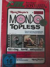 Russ Meyer - Mondo Topless - Titilating..torrid..untopable, größte Busen Po Show
