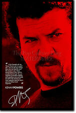 Danny McBride Eastbound and Down FOTO-Kenny poteri POSTER