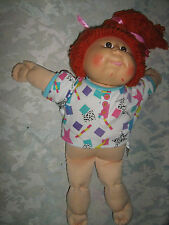 Cabbage Patch Kids Signed Xavier Roberts
