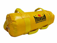 10KG POWER CORE ENDURO BAG CROSSFIT STRENGTH TRAINNING WEIGHTS GYM FITNESS