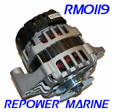 A3021 VOLVO PENTA MARINE ALTERNATOR