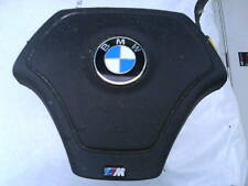 BMW 3 SERIES E36 M3 DRIVER AIRBAG BREAKING SPARES