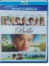 Belle Blu-ray 1 Disc 2014 Digital Matthew Goode Alan Mckenna 2014 Asante, Sharpe