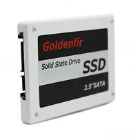 Goldenfir Sataii Ssd Hd 1 Tb 360G 480G Disque Dur A L'Etat Solide 2.5 960G Po 4P