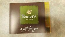 $10 Panera gift card