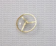 1PCS Balance Wheel Compatible With Movement ETA 2824 2834 2836 2846 - 2 #AD67 LW