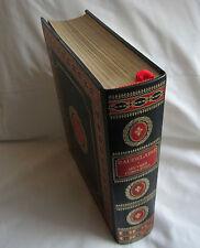 Oeuvres complètes de Charles Baudelaire - 1975 Famot - relié