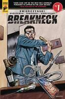 Breakneck #1-3 (of 5) Covers A B C Titan Comics | VF/NM 2018 2019