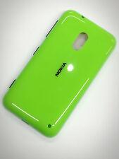Original Nokia Lumia 620 Back Cover Akkudeckel Akku Deckel Back Grün
