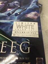 Arcadia Chogokin Kotetsu Jeeg + Pantheroid Exclusive Restyling LIMITED WHITE 199