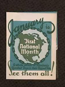 First National. - Original 1927   Movie Herald - Astor - Talmadge - Langdon
