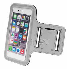 Brazalete Deportivo Neopreno GRIS para iPod Touch 5 a365
