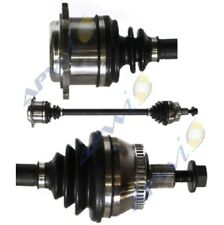 CV Axle Assembly-Std Trans Front Right APW, Inc. fits 2001 Audi A6 Quattro