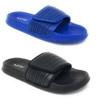 Kilter Men's Nova Slider Beach & Pool Sandal Summer Holiday Adjustable Flip Flop