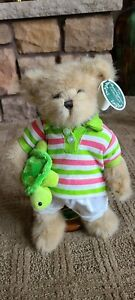 Stuffed Bearington Bear