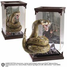 Harry Potter Magical Creatures Nagini Figurine Noble Collection NN7544