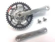 Pédaliers de vélo Shimano en aluminium