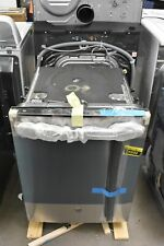 """Ge Gdt665Ssnss 24"""" Stainless Fully Integrated Dishwasher Nob #114999"""