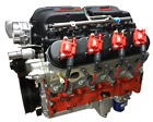 NEW complete LSX 454 Engine 760 HP+ @ 7100rpm