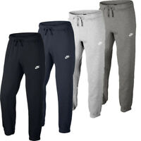 Nike Mens Joggers Fleece Track Pants Sweat Tracksuit Bottoms Jogging Trouser