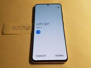 Samsung Galaxy S20(5G) SM-G981U1 - 128GB - Cloud Pink (Unlocked) (4773B)