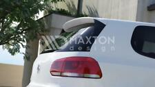 BODY KIT ESTENSIONE LATERALE  SPOILER  ALETTONE POSTERIORE VW GOLF VI MK6 GTI