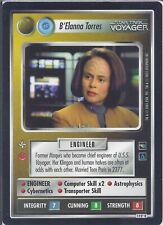 B´Elanna Torres (NON) - 115* R - Star Trek CCG - Voyager (VOY)