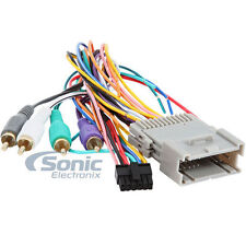 s l225 car audio and video chime retention wire harnesses ebay metra lc-gmrc-01 — wiring harness radio replacement module at alyssarenee.co
