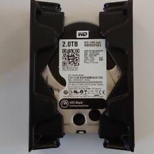 WESTERN DIGITAL WD BLACK 2TB Desktop Internal Hard Drive