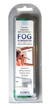 SUPER MET-AL REPEL-AIDE SIX (6) Bathroom Mirror Anti-Fog Spray 12mL TRAVEL Kits